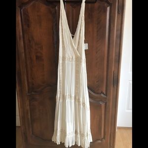 Free People Maxi Dress New With Tag